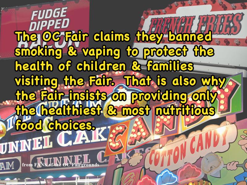 Fair Food 9