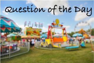 Carnival Question (2)