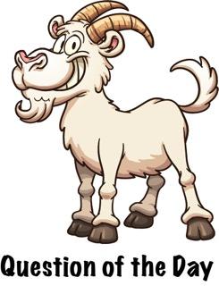 Goat Question (2)
