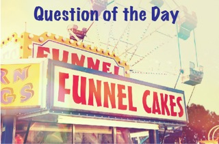Funnel Cake Question (2)