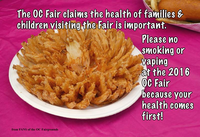 Fair Food 2