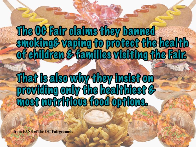Fair Food 4